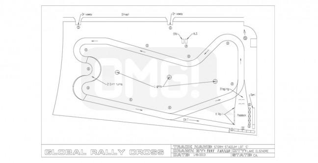 Global-Rallycross-Test-Track